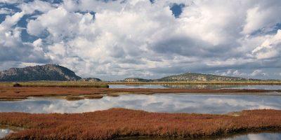 Gialova lagoon. Photo Source: Costa Navarino