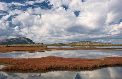 Gialova lagoon. Photo Source: Costa Navarino