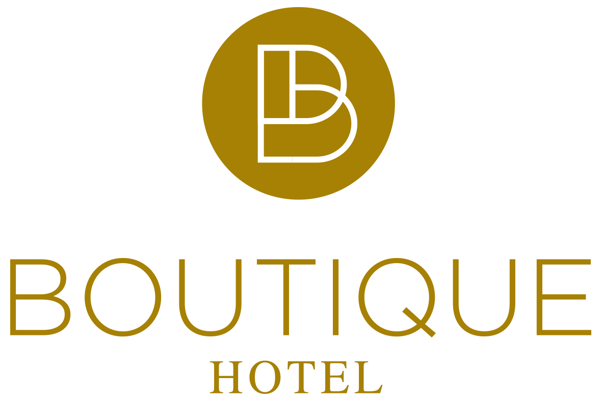 Boutique Hotel new logo