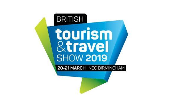 British Tourism & Travel Show 2019