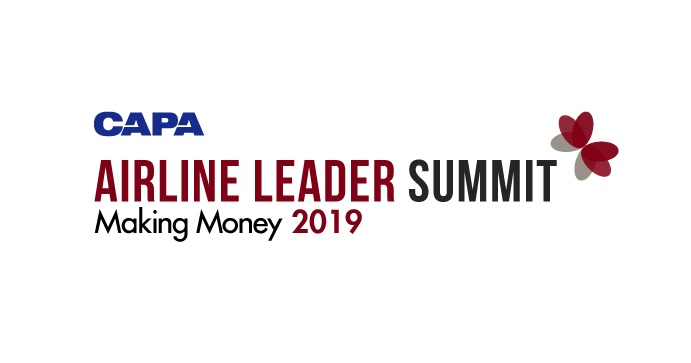 CAPA Airline Leader Summit 2019
