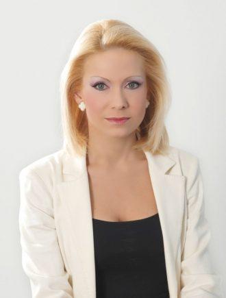 Christina Tetradi