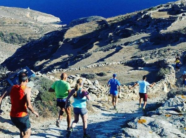 Photo Source: @Cyclades Trail Cup