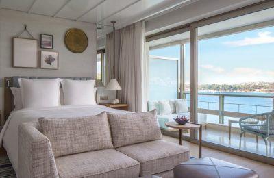 Photo Source: Four Seasons Astir Palace Hotel Athens