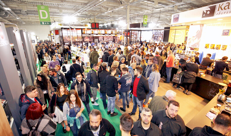 SiteMinder to Attend HORECA 2019 Expo in Athens - GTP Headlines