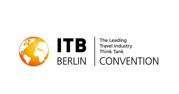 ITB Berlin Covention new