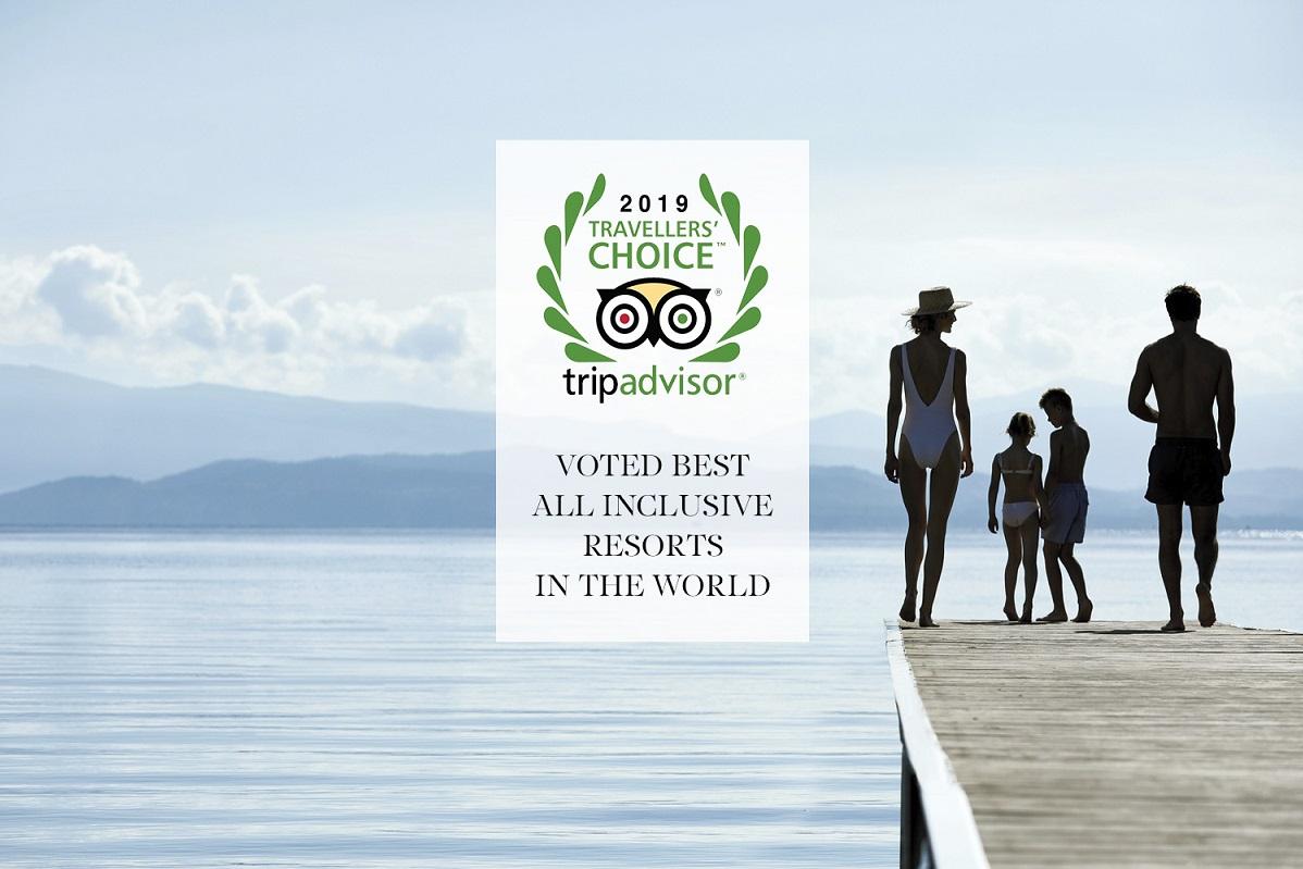 Tripadvisor Ikos Resorts Tops 2019 Best All Inclusive Hotels Lists