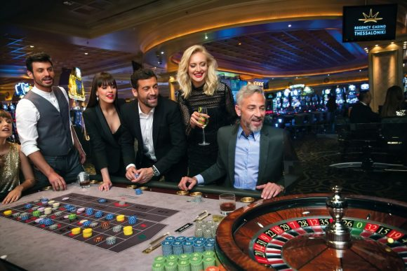 Regency Casino Thessaloniki. Photo source: Regency Entertainment