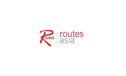 Routes Asia