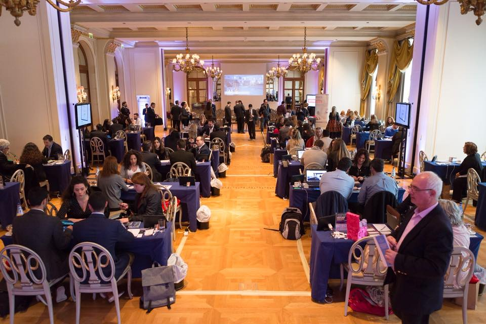Boutique Hotels & Villas Forum 2018. Photo source: SWOT