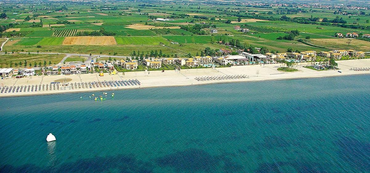 Sentido Mediterranean Village. Photo Source: Mediterranean Hotels