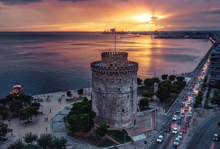 Photo Source: @Thessaloniki Travel (Thessaloniki Tourism Organization)