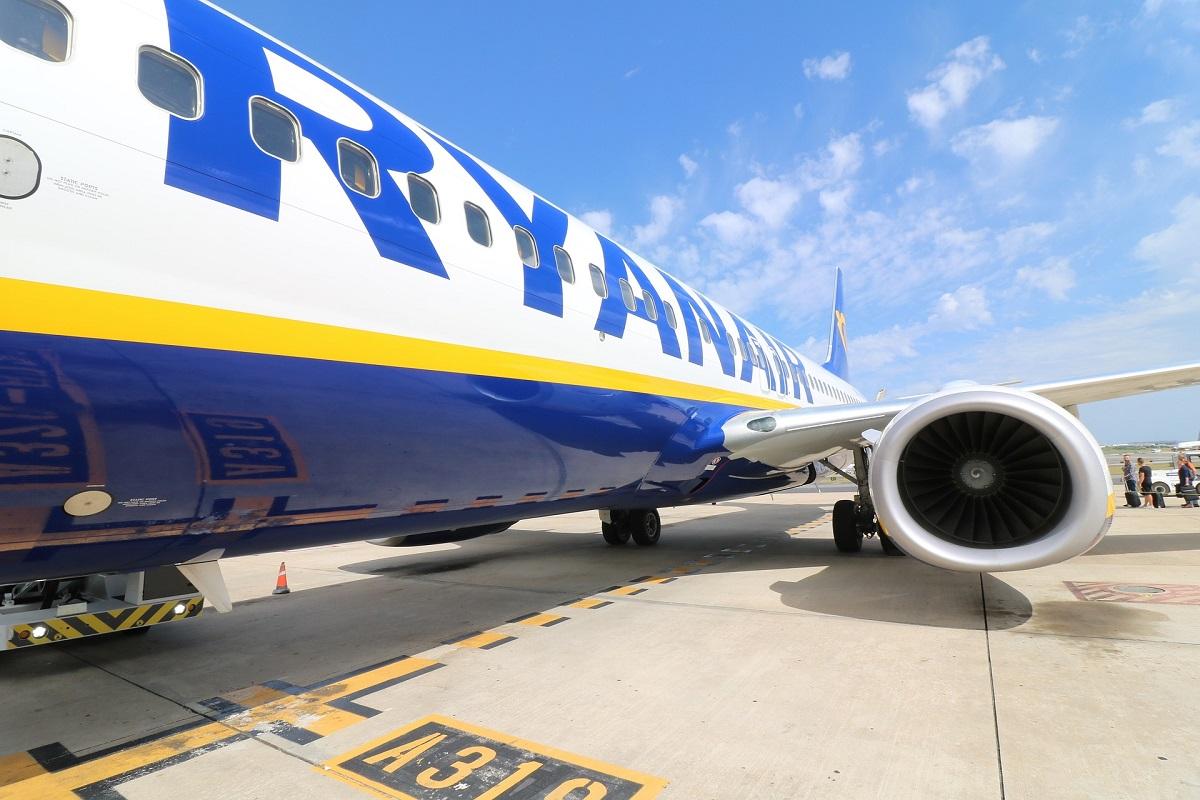 News Ryanair