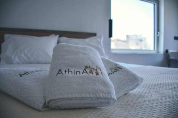 Photo: @Athina Street Apartments