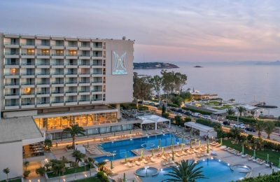 Photo Source: Divani Apollon Palace & Thalasso