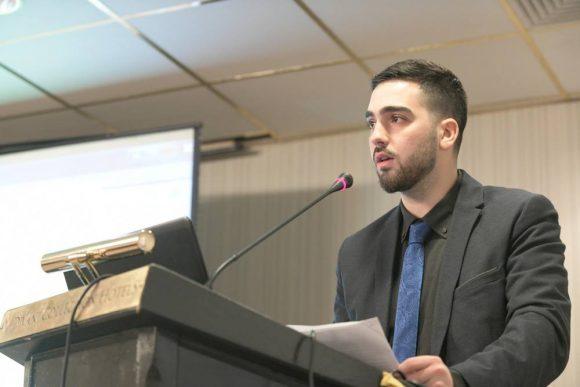 Dimitris Palaiogiannis
