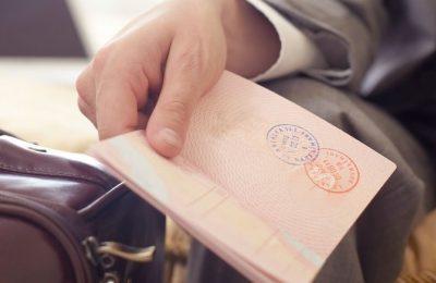 Photo Source: Henley & Partners Passport Index