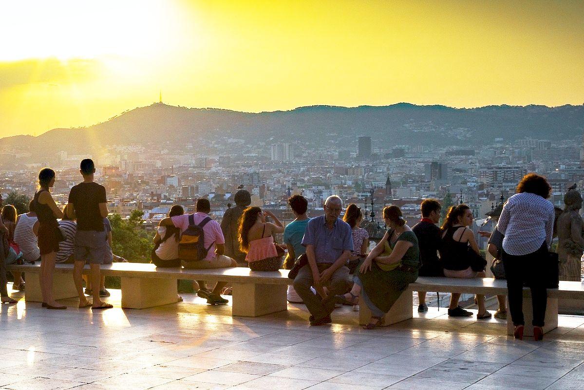 Barcelona, Spain (pixabay)