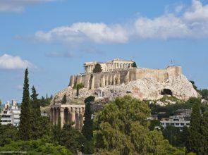 Acropolis, Athens. Photo Source: Visit Greece/Y. Skoulas