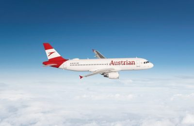 @Austrian Airlines