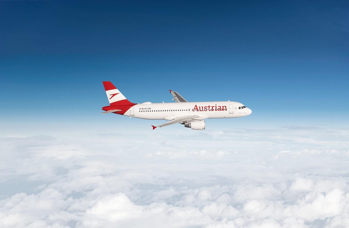 @Austrian Airlines
