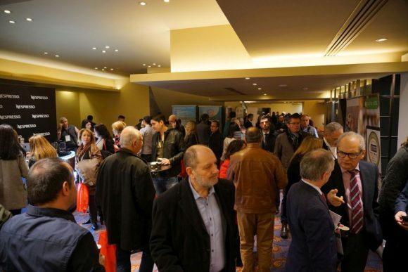 Μεγάλο το ενδιαφέρον των επαγγελματιών για το BnB Guest Conference