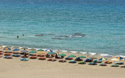 Falassarna, Crete. Photo Source: Visit Greece / Y. Skoulas