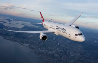 Photo Source: Qantas