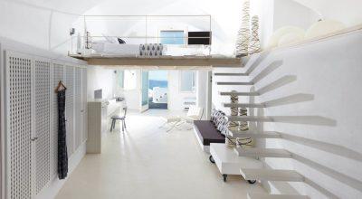 Dreams Luxury Suites.