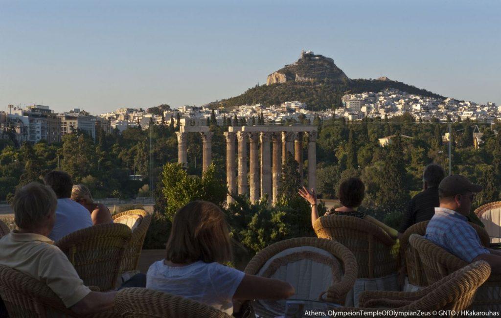 Photo source: Visit Greece / H. Kakarouhas