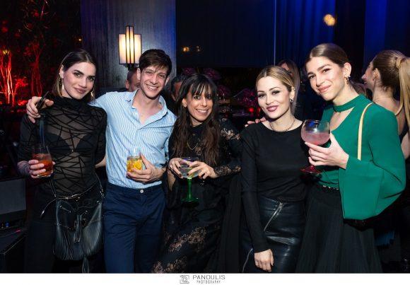Antonia Kaouri, Ilias Mpogdanos, Maria Trambouki, Eleni Voulgaraki, Evita Papageorgiou