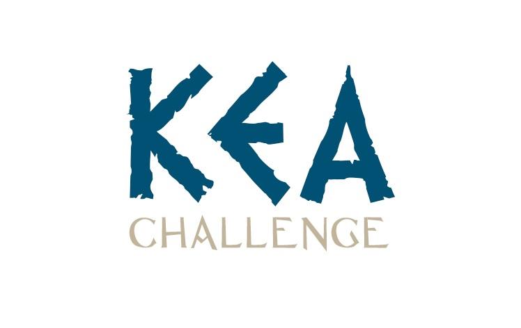 Kea Challenge logo