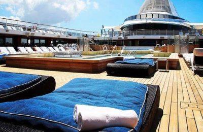 Photo Source: @Oceania Cruises UK
