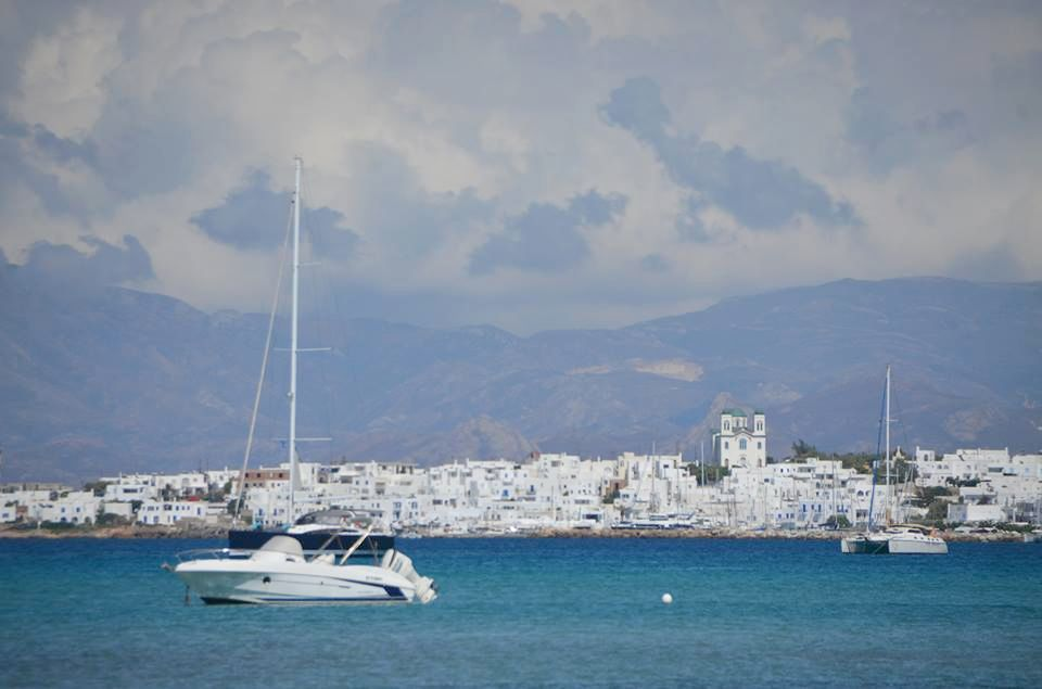 Photo Source: @Municipality of Paros