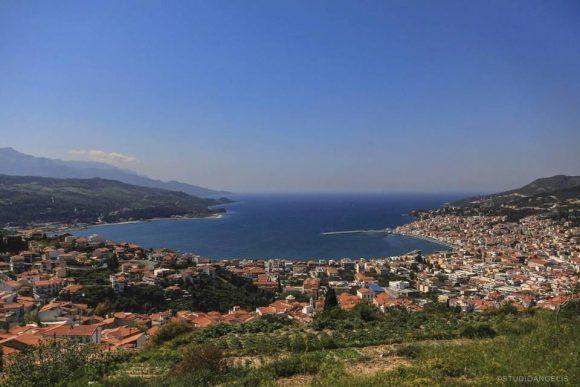Samos, Greece. Photo Source: @Michalis Angelopoulos © Studio Angelis