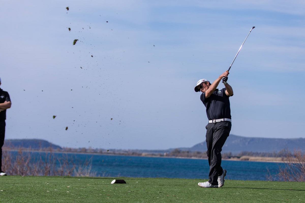 The Bay Course @ Messinia Pro-Am (by Vassilis Sfakianopoulos)