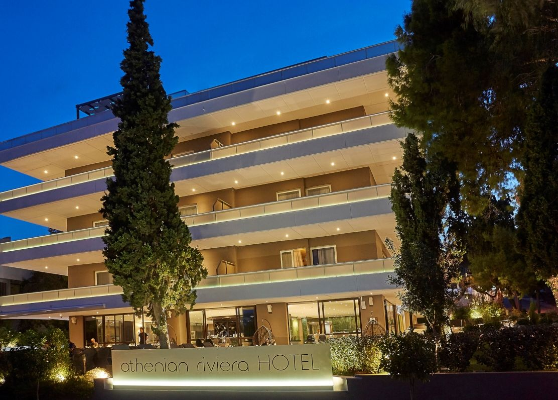 © Athenian Riviera Hotel & Suites