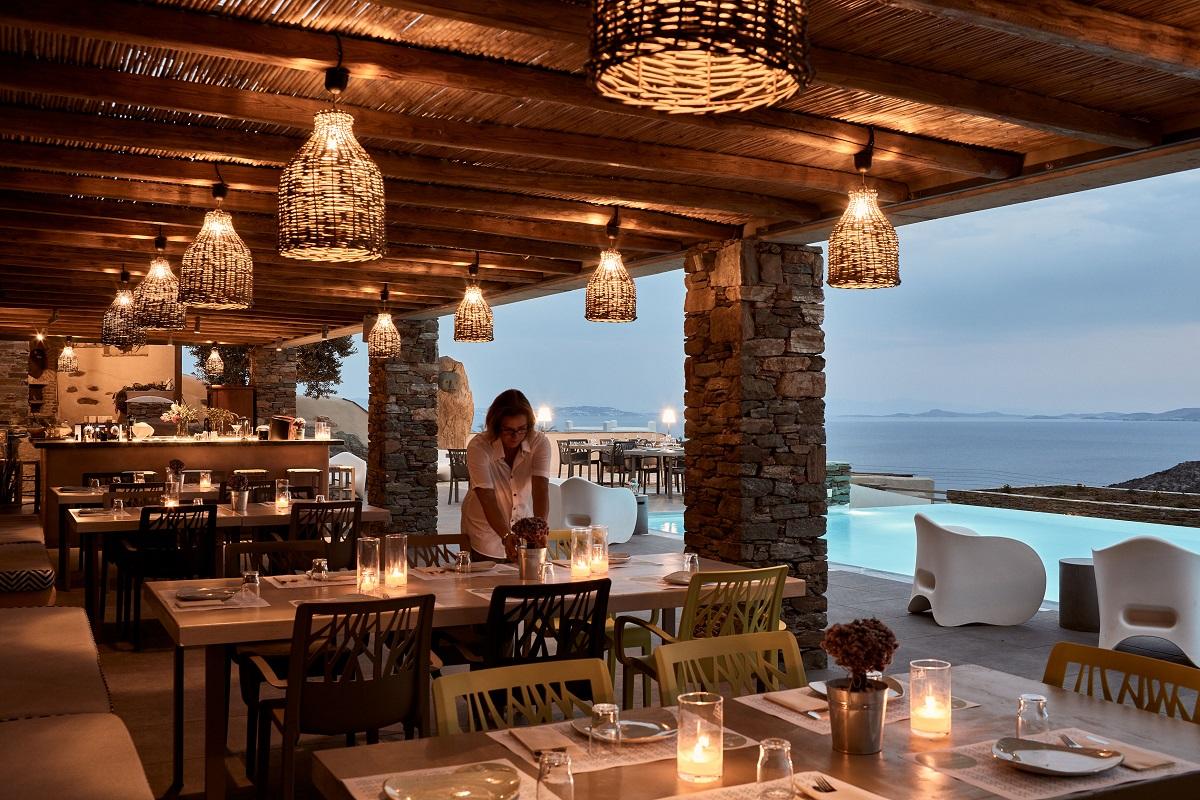 Diles & Rinies Luxury Hotel Villas