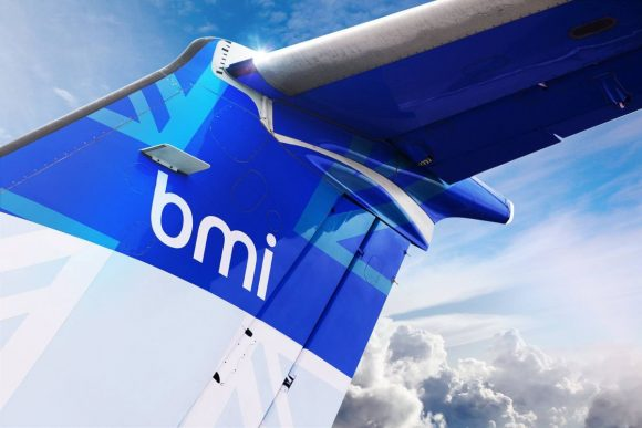 Photo source: flybmi