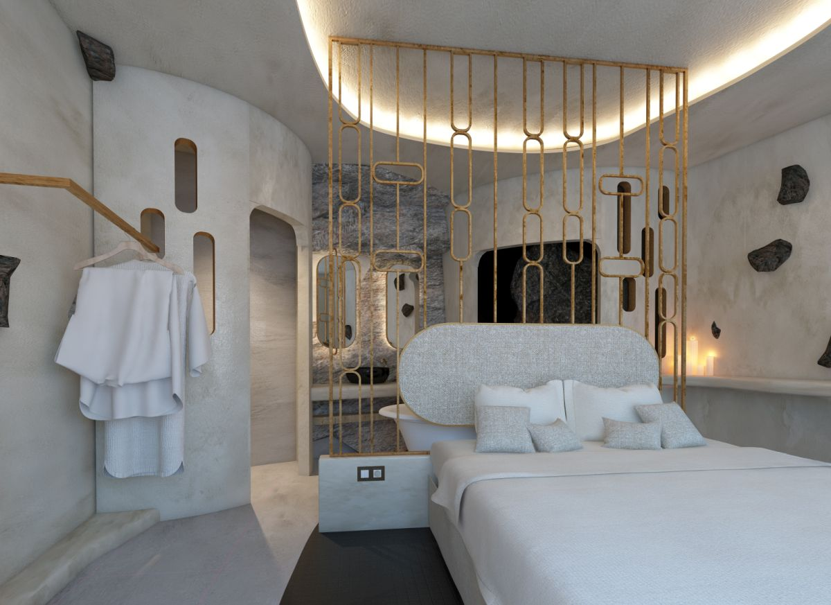 Photo source: Athina Luxury Suites