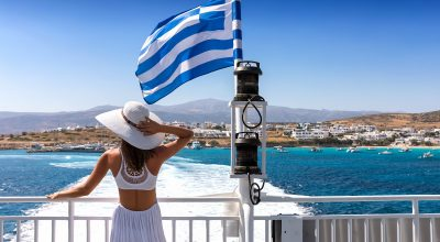 Photo Source: Aegean Sea Ways