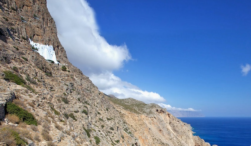 Photo Source: @Municipality of Amorgos