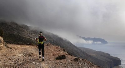 Photo Source: @Amorgos Trail Challenge