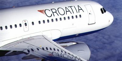 Photo Source: Croatia Airlines