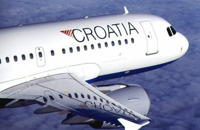 Photo Source: Croatia Airlines