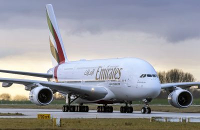 Photo Source: Emirates