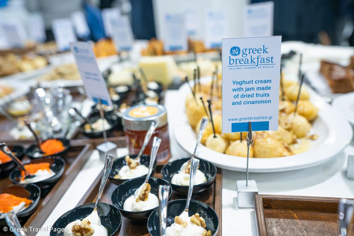 Greek Breakfast' Project to Debut at Food Expo 2019 - GTP Headlines