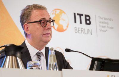 DRV President Norbert Fiebig