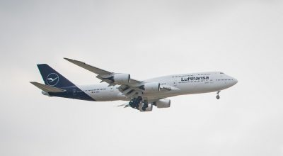 Photo: Lufthansa Group/Tim Schaarschmidt