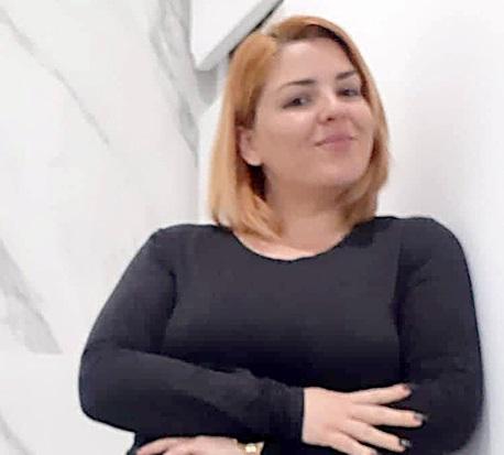 Lydia Tsekoura